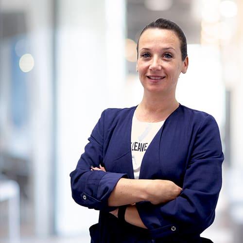 Sarah Thannhäuser
