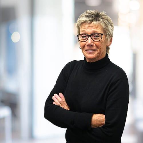 Susanne Enders